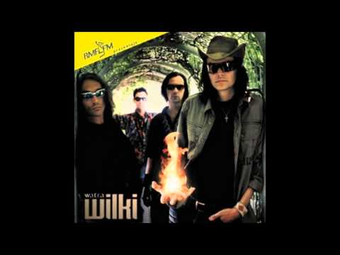 WILKI / ROBERT GAWLIŃSKI - 1974 (audio)