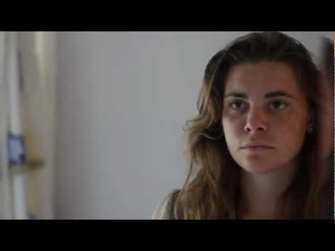 Francesca Blanchard - Mon Ange [OFFICIAL VIDEO]