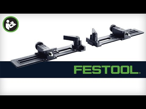 Festool Domino Cross Stop (498590)