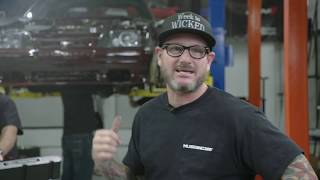 2019 Mustang Week to Wicked—1990 Fox Body Mustang Day 2 by Motor Trend