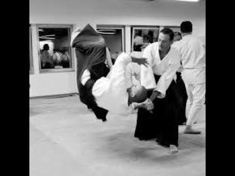 Aikido vs Aikido Randori. Рандори. 17.12.18