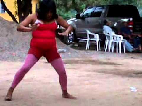 La Lupe Bailando La Peinada  - Thumbnail