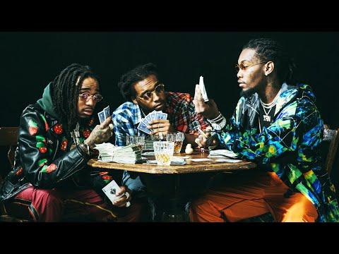 Migos - Drip (Remix) Ft. Future, Young Thug & Hoodrich Pablo Juan
