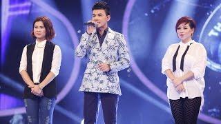 Vietnam Idol 2015 - Gala 5 - Chủ đề Phá cách - Phát sóng 06/07/2015 - FULL HD, than tuong am nhac viet nam 2015, than tuong am nhac 2015, viet nam idol 2015