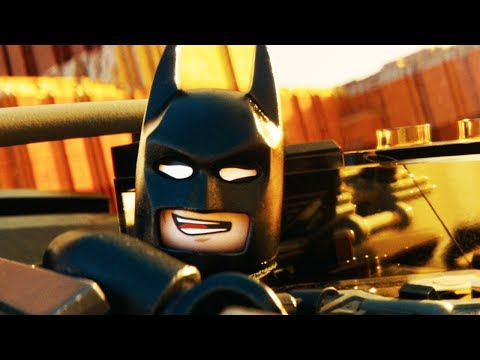The LEGO Movie Trailer #3 2014 - Official 2013 [HD] thumbnail