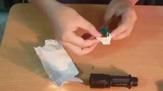 Hướng dẫn cách tạo lửa từ pin tiểu & giấy bạc (y)