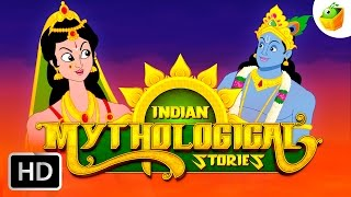 Video Indian Mythological Stories for Kids | Full Movie (HD) | English Stories for Kids MP3, 3GP, MP4, WEBM, AVI, FLV April 2019