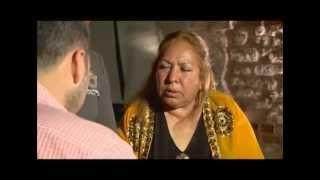 Dilber Ay Olayı 8. Bölüm (İsmail Baki Tv)