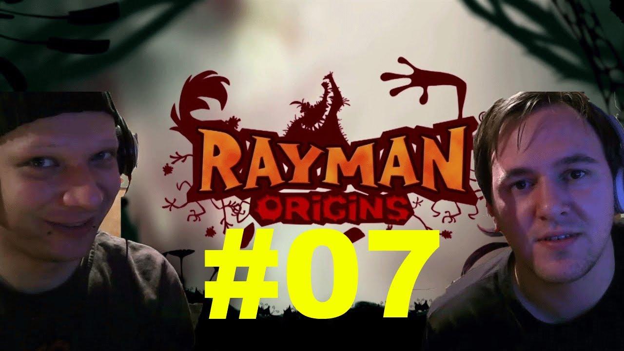 Spiele-Ma-Mo: Rayman Origins (Part 7)