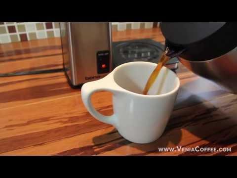 Bonavita Thermal BV1800TH Coffee Maker