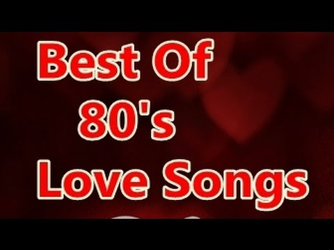 Bollywood Love Songs Of the 80's - Vol 1 - Valentine Special - Jukebox - Romantic Collection