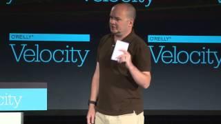 Mikey Dickerson Velocity NY 2014 Keynote: