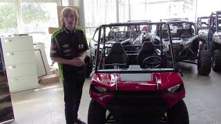 6. Why Buy a Polaris Ranger 150