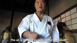 Video Worlds Karate Legend MORIO HIGAONNA Goju-ryu Master 10th Dan (pt.4) MP3, 3GP, MP4, WEBM, AVI, FLV April 2019