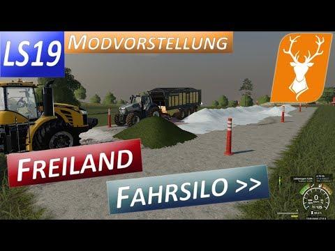 FreilandSilo Plazierbar v1.4