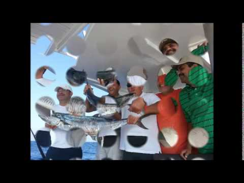 Sporting Club Fishing Team - Hamata 2014