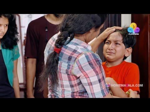 Uppum Mulakum show screenshot