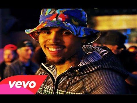 Chris Brown - X (New Audio) (Oficial)