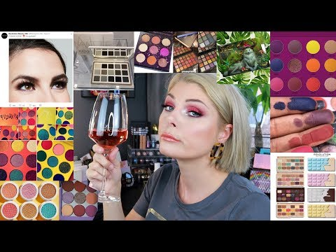 New Makeup Releases | Going On The Wishlist Or Nah? #38