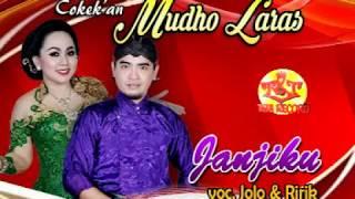 COKEK-MUDHO LARAS-LANGGAM-CAMPURSARI KOPLO-JANJIKU