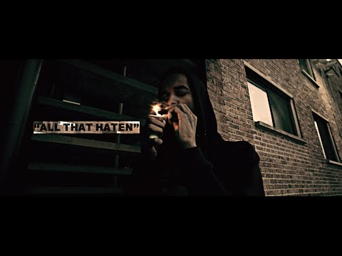 New Video: Lil Reese- All That Haten