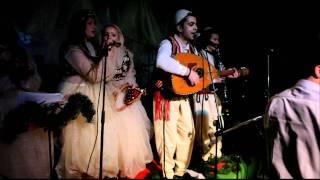 Arjan Dredhasi&Kenget E Shekullit Band Live In Korca.