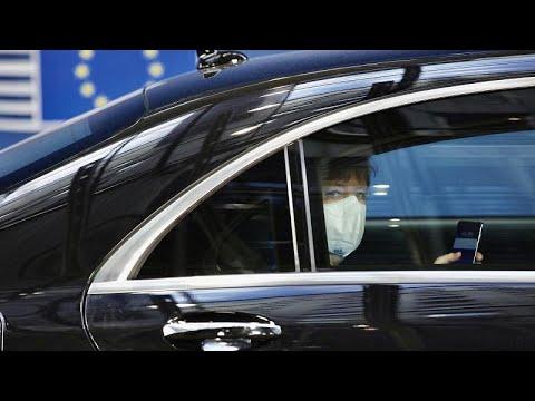 Αδιέξοδο στις Βρυξέλλες