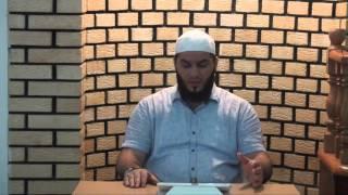 Disa veçori të Ramazanit - Hoxhë Abil Veseli
