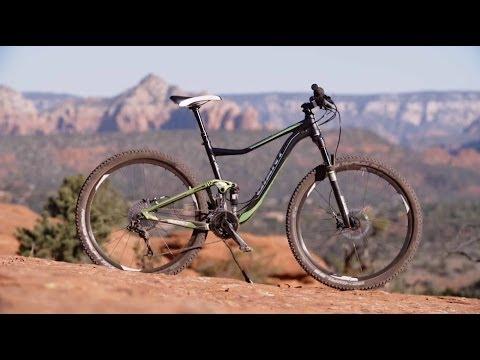 LIV/Giant Lust 1: 2014 Bible of Bike – Mountain Bike Tests