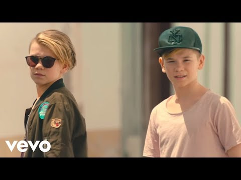 Marcus & Martinus - I Dont Wanna Fall In Love