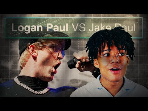 Logan Paul: YouTube's (and Jake Paul's) awful older brother