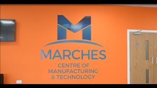 FBC Manby Bowdler Sponsor the new Marches Centre in Bridgnorth