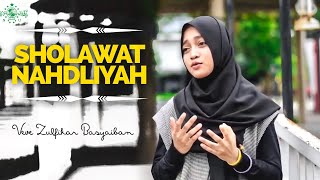 Video Veve Zulfikar   Sholawat Nahdliyah (Video Music) MP3, 3GP, MP4, WEBM, AVI, FLV Januari 2019