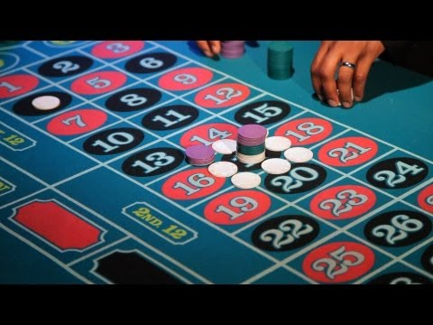 Basic Rules of Craps | Gambling Tips