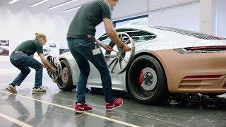 Video 2020 Porsche 911 (992) - Development Of Stunning Sports Car MP3, 3GP, MP4, WEBM, AVI, FLV Maret 2019