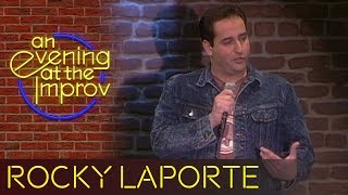 Rocky LaPorte - An Evening at the Improv