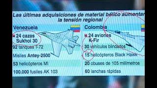 Video Ejército venezolano vs. Ejército colombiano: ¿cuál es más poderoso? MP3, 3GP, MP4, WEBM, AVI, FLV September 2019