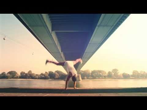 Волшебное видео о левитации людей