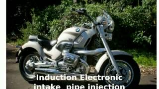 8. BMW R 1200C Montauk - Walkaround and Specification