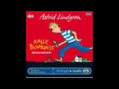 Kalle Blomquist   Lotta und Rasmus 1   01 Ansage (видео)