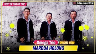 Omega Trio feat. Mario Music - Mardua Holong [THANKS FOR 8M VIEWERS]