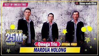 Video Omega Trio feat. Mario Music - Mardua Holong [THANKS FOR 7M VIEWERS] MP3, 3GP, MP4, WEBM, AVI, FLV Juni 2018