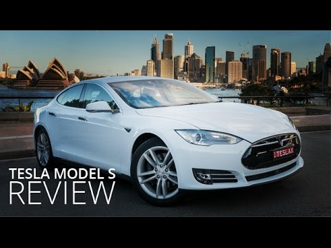 VIDEO – Tips for Tesla: How Tesla could make the Model S even more awesome