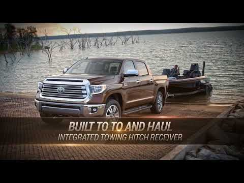 You've Picked A Great Time To Buy A Toyota Tundra At Franklin Toyota
