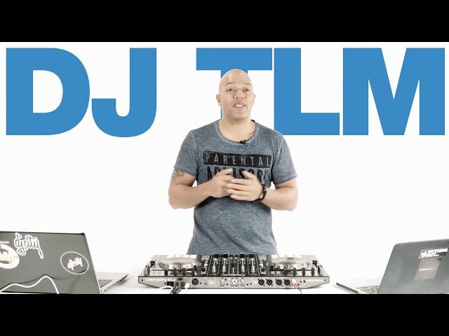 Denon DJ MC7000 Mini Tutorial