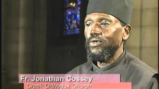 Greek Orthodox monk, Fr. Jonathan Cossey, shares his spiritual journey which includes dealing with stigma and discrimination...