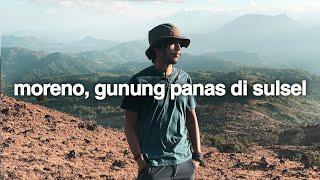 Hati Adalah Kompas Terbaik (Gunung Moreno, Sulawesi Selatan)