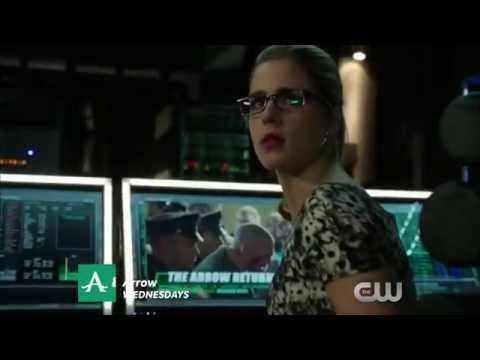 Arrow Season 3 (Promo 'Dangerous')