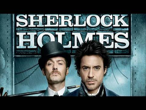 Sherlock Holmes Movie Review: Beyond The Trailer
