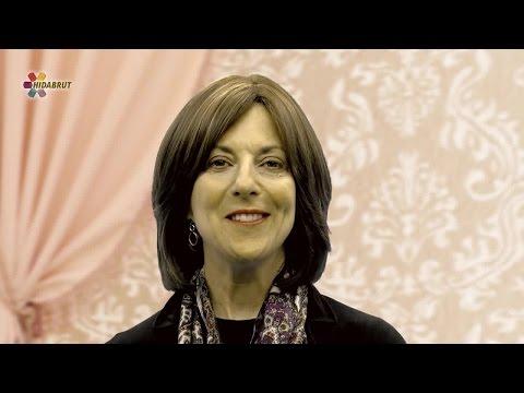 My Awesome Experience as a Kidney Donor - Rebbetzin Lori Palatnik